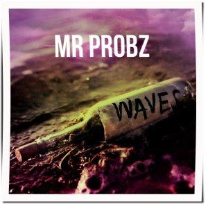 Mr Probz Waves