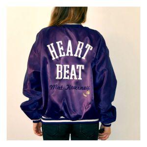 Mat Kearney Heartbeat